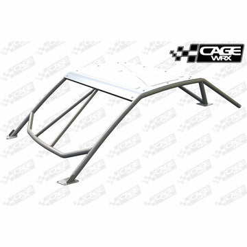 "CageWrx Can-Am Maverick X3 ""SUPER SHORTY"" Roof Kit"
