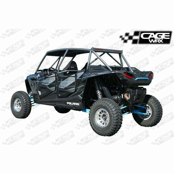 Cagewrx Quot Super Shorty Quot Roll Cage Assembled Includes