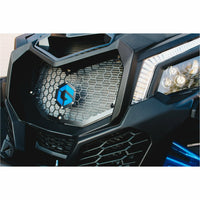 Geiser Performance CAN-AM X3 Front Grille - Kombustion Motorsports