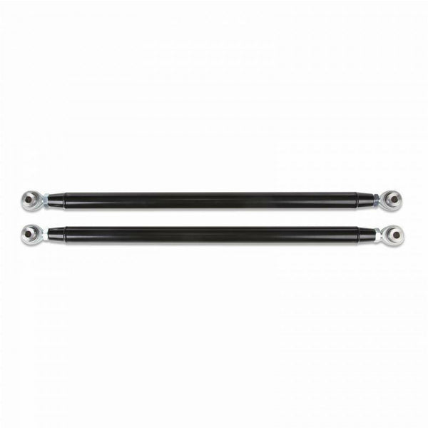 Cognito OEM Replacement Adjustable Upper Straight Radius Rod Kit - Can Am Maverick X3 - Kombustion Motorsports
