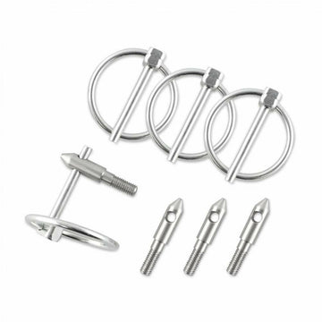 Cognito Clutch Pin Kit - Polaris