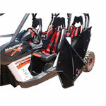 Dragon Fire Racing Pursuit Suicide UTV Doors for Can-am Maverick & Commander max - Kombustion Motorsports