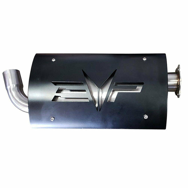 Evo Powersports MAVERICK TRAIL SPORT 1000 EXHAUST SYSTEMS - Kombustion Motorsports