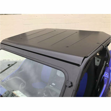 Extreme Metal Products 2019-2020 Yamaha YXZ Aluminum Top