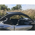 Extreme Metal Products Can Am Maverick X3 Aluminum
