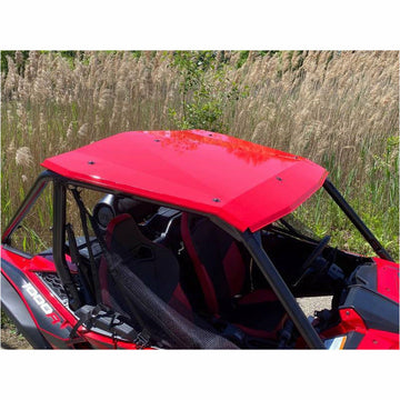 Extreme Metal Products Honda Talon Aluminum Top
