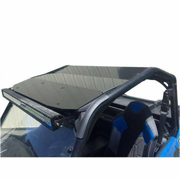 Extreme Metal Products Polaris General Aluminum Top