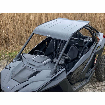 Extreme Metal Products RZR PRO XP Aluminum Top/Roof