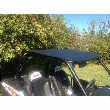 Extreme Metal Products RZR XP1000 and RZR 900 Aluminum Roof