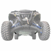 Factory UTV Polaris General UHMW Rock Sliders - Kombustion Motorsports