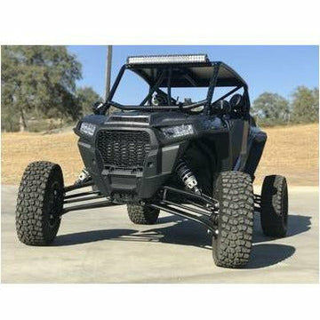 Fireball Racing 2017-2020 RZR XP 1000/Turbo Long Travel Kit with HD Steering