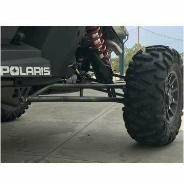 Fireball Racing Polaris RS1 Long Travel - Kombustion Motorsports