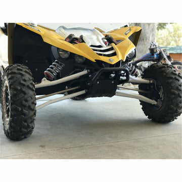 Fireball Racing Yamaha YXZ Long Travel Kit