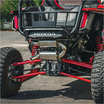 Force Turbos Honda Talon Trail Exhaust - Kombustion Motorsports