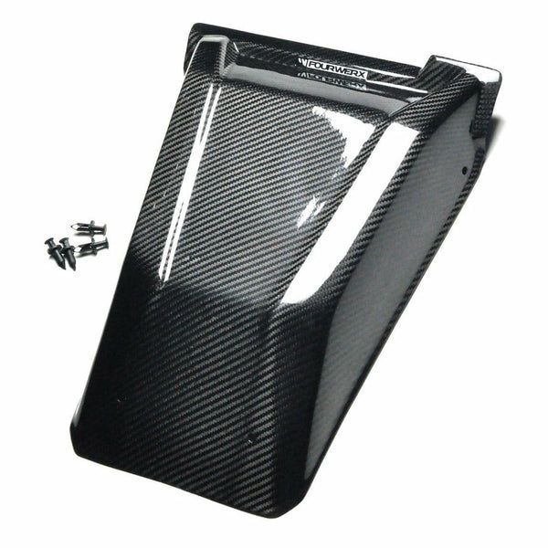 Four Werx CAN AM MAVERICK X3 CARBON FIBER ENGINE HATCH COVER - Kombustion Motorsports
