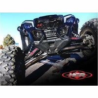 "HCR Can-Am Maverick X3 X DS 64"" OEM HD Replacement Front A-Arms - Kombustion Motorsports"