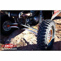 HCR Polaris RZR XP 1000/Turbo Long-Travel Aluminum High Link Set - Kombustion Motorsports