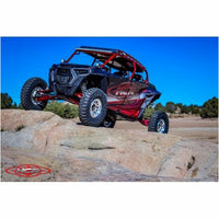 HCR Polaris RZR XP1000 Mid-Travel Suspension Kit - Kombustion Motorsports