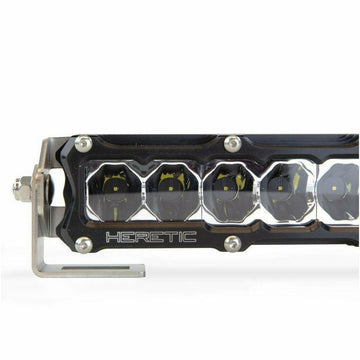 Heretic Studio 6 Series Light Bar - 40 Inch