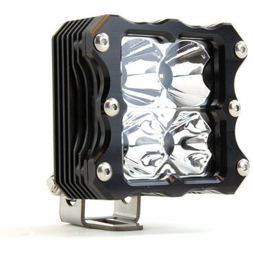 Heretic Studio 6 Series Quattro Light