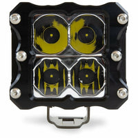 Heretic Studio 6 Series Quattro Light - Kombustion Motorsports