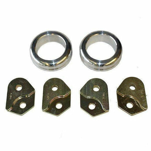 High Lifter 2'' Lift Kit Can-Am Defender 800/1000 - Kombustion Motorsports