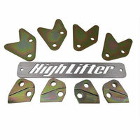 High Lifter 2'' Signature Series Lift Kit Can-Am Commander 800/1000 - Kombustion Motorsports