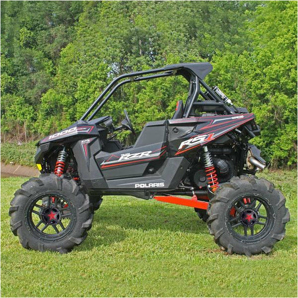 High Lifter 2'' Signature Series Lift Kit Polaris RZR RS1 - Kombustion Motorsports