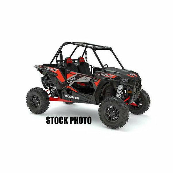 "High Lifter 8"" Big Lift Without Trailing Arms Polaris RZR XP 1000 EPS (12mm Bolt Size) - Kombustion Motorsports"