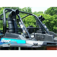 High Lifter Riser Snorkel Polaris RZR XP 1000 - Kombustion Motorsports