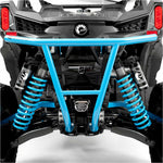 HMF Racing Defender Rear Bumper - Can Am Maverick Sport - Kombustion Motorsports