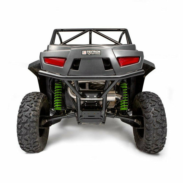 HMF Racing Defender Rear Bumper - Textron Wildcat XX - Kombustion Motorsports