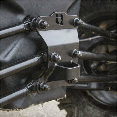 HMF Racing Pull Plate - Can-Am® Maverick X3 - Kombustion Motorsports