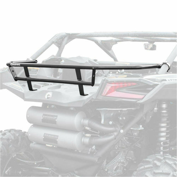 HMF Racing Rear Cargo Rack - Can Am Maverick X3 - Kombustion Motorsports