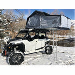 Hutch Tents Apex 3 Rooftop Tent - Kombustion Motorsports