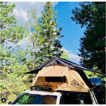 Hutch Tents Prospector 2 Rooftop Tent - Kombustion Motorsports