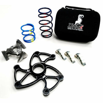 Ibexx RZR XPT Stage 2 Plus Clutch Kit