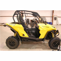 Trail Armor Can Am Maverick Mud Flap Fender Extensions w/Under Bed Mud Shield