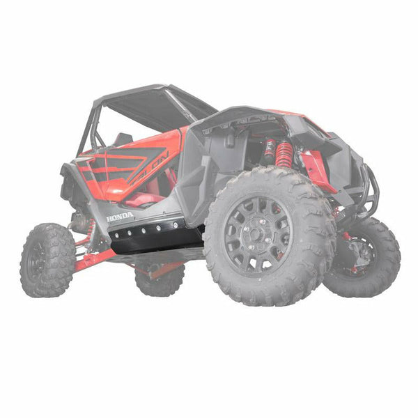Factory UTV Honda Talon UHMW Rock Sliders