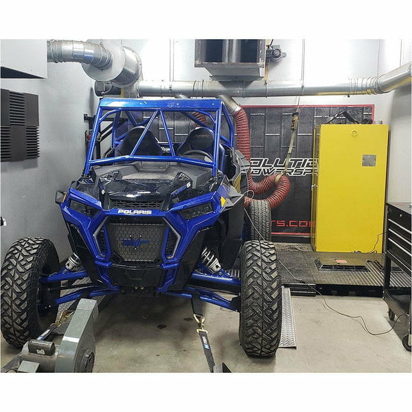 Evolution Powersports 2019-2020 Polaris RZR XP Turbo & Turbo S 168 (EVAP) ECU Power Flash