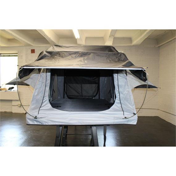 finest selection 97e76 923e8 Hutch Tents Apex 3 Rooftop Tent | RZR & X3 Upgrades and ...
