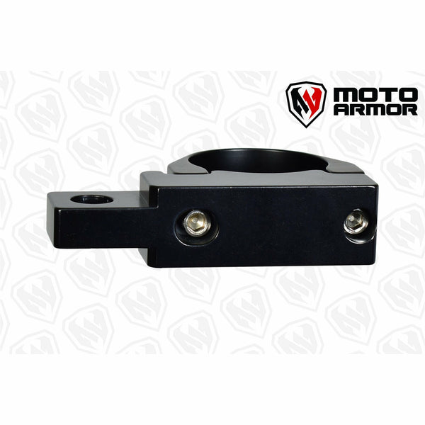 Moto Armor Billet Vertical Flag Mount