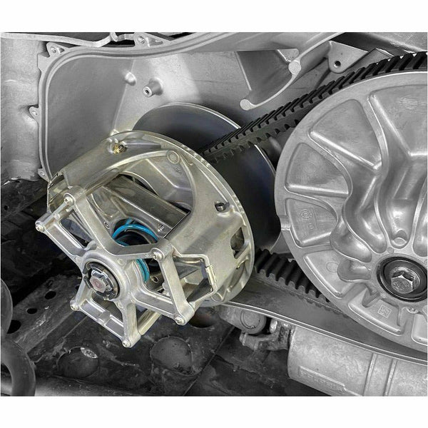 Aftermarket Assassins S2 Clutch Kit for 2021 RZR Turbo / Turbo S w/Primary