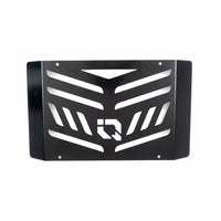 HMF Racing Radiator Guard - Can Am Commander