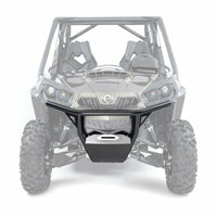 HMF Racing Defender HD Deluxe Front Bumper - Can Am Commander