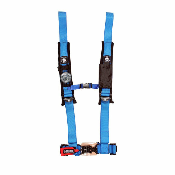 "Pro Armor 5 Point 2"" Harness with Sewn in Pads"