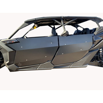 Geiser Performance Can Am X3 4 Seater Doors