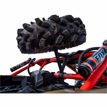 SuperATV Can-Am Maverick X3 Spare Tire Carrier