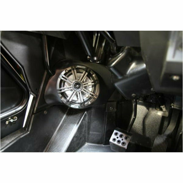 SSV Works 2019+ Polaris RZR Complete Kicker 5-Speaker Plug-&-Play System