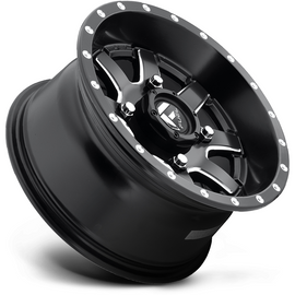 Fuel Off Road Maverick Wheel D538
